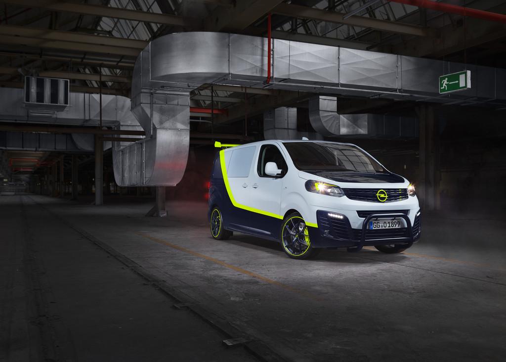 2016 - [Citroën/Peugeot/Toyota] SpaceTourer/Traveller/ProAce - Page 36 57345211