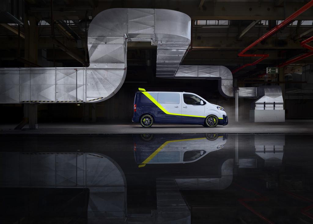 2016 - [Citroën/Peugeot/Toyota] SpaceTourer/Traveller/ProAce - Page 36 57345213