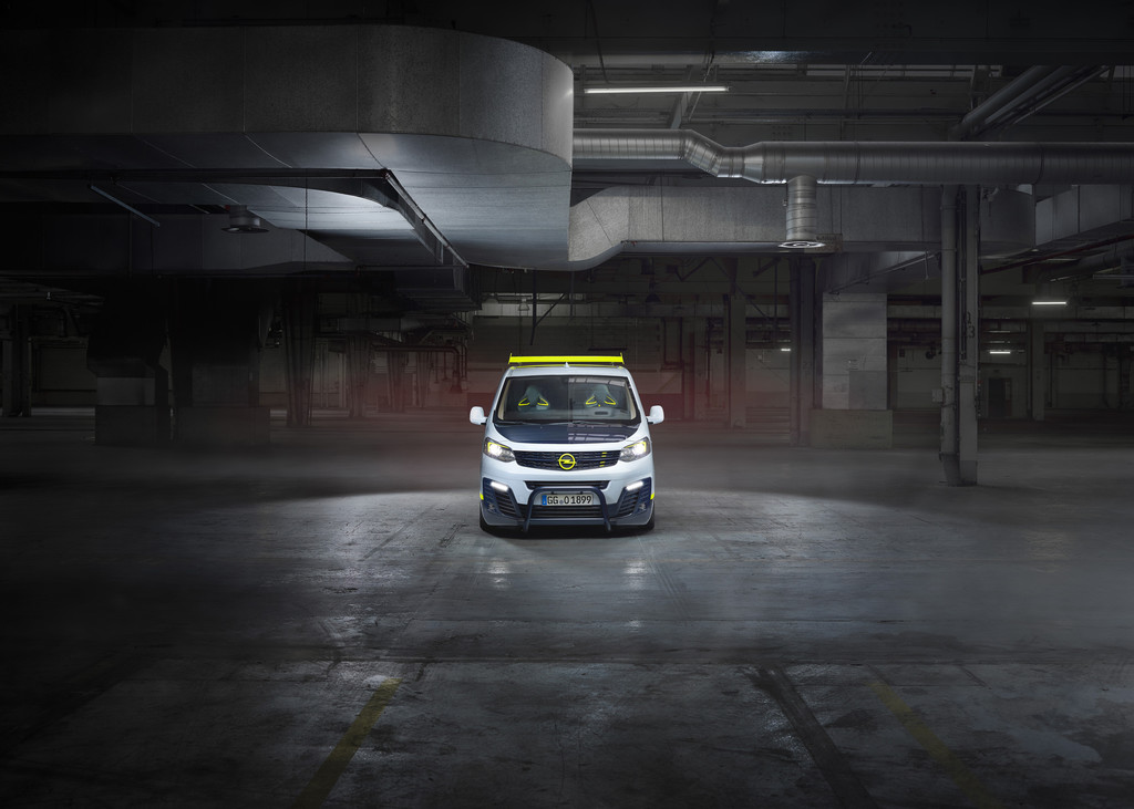 2016 - [Citroën/Peugeot/Toyota] SpaceTourer/Traveller/ProAce - Page 36 57345214