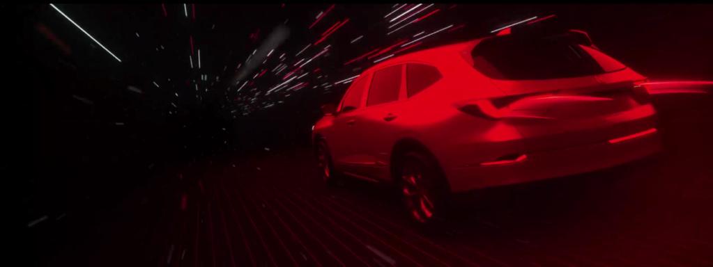 2020 - [Acura] MDX 5cac4c10