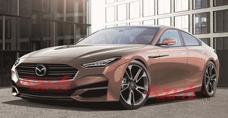2020 - [Mazda] 6 IV - Page 2 5f248f10
