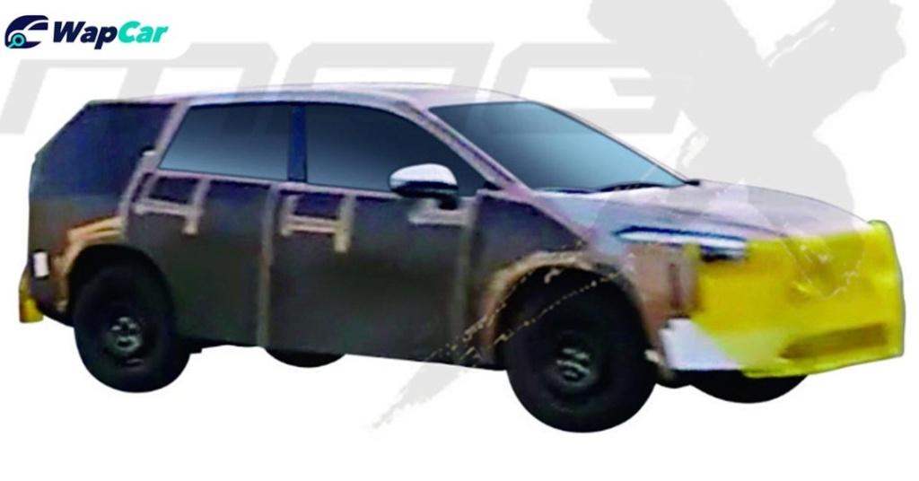 2021 - [Toyota] Corolla Cross - Page 3 61939010