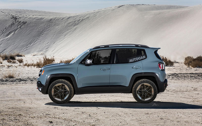 2022 - [Jeep] A/B SUV 62-jee10