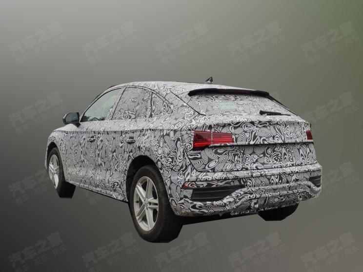 2020 - [Audi] Q5 Sportback - Page 6 744x0100