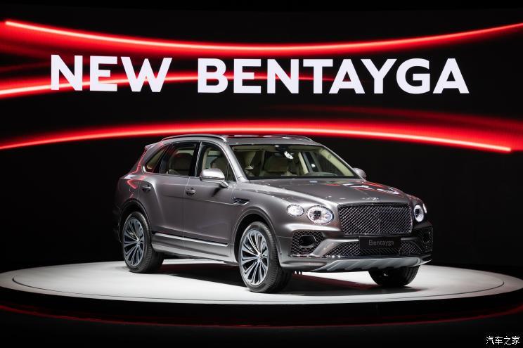 2015 - [Bentley] Bentayga - Page 14 744x0_87