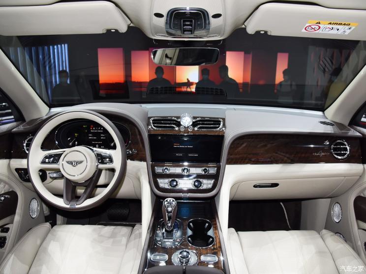 2015 - [Bentley] Bentayga - Page 14 744x0_92