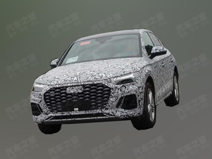 2020 - [Audi] Q5 Sportback - Page 6 744x0_99