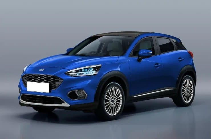 2022 - [Ford] Ecosport 7dcc4110