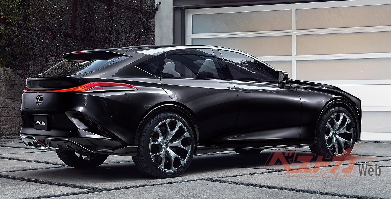2022 - [Lexus] RX V 874ae310