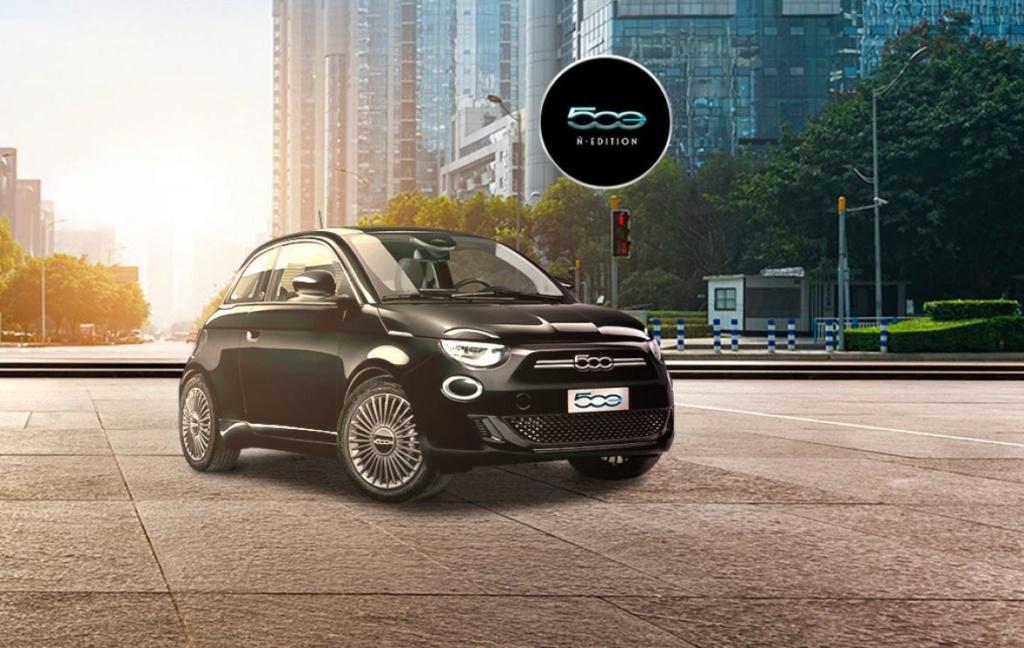 2020 - [Fiat] 500 e - Page 26 87a83b10