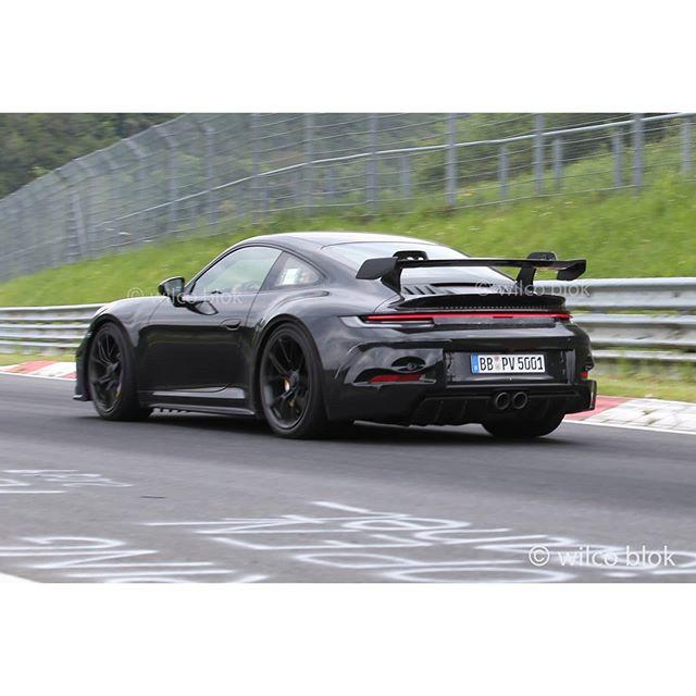 2018 - [Porsche] 911 - Page 20 911jpg10