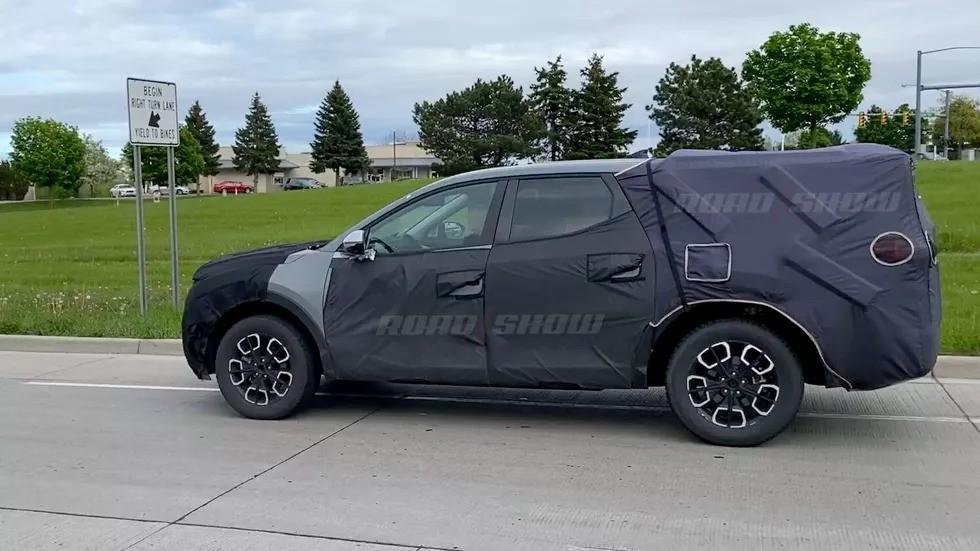 2021 - [Hyundai] Pickup  - Page 2 98821256