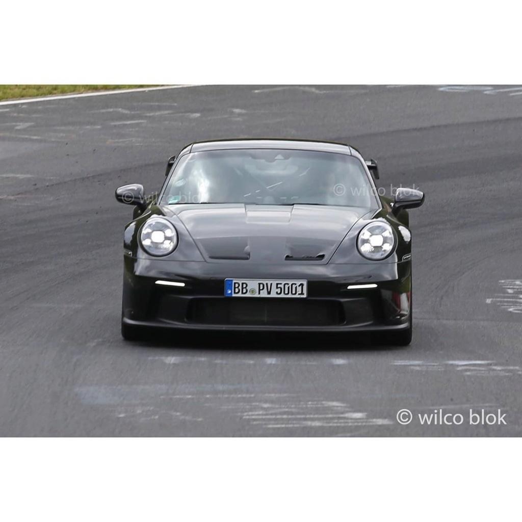 2018 - [Porsche] 911 - Page 20 98821265