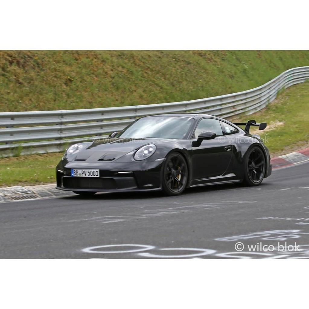 2018 - [Porsche] 911 - Page 20 98821266