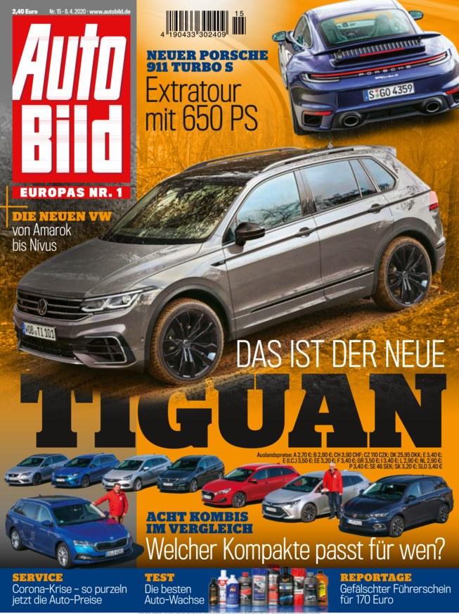 2020 - [Volkswagen] Tiguan II restylé  - Page 2 9b826510
