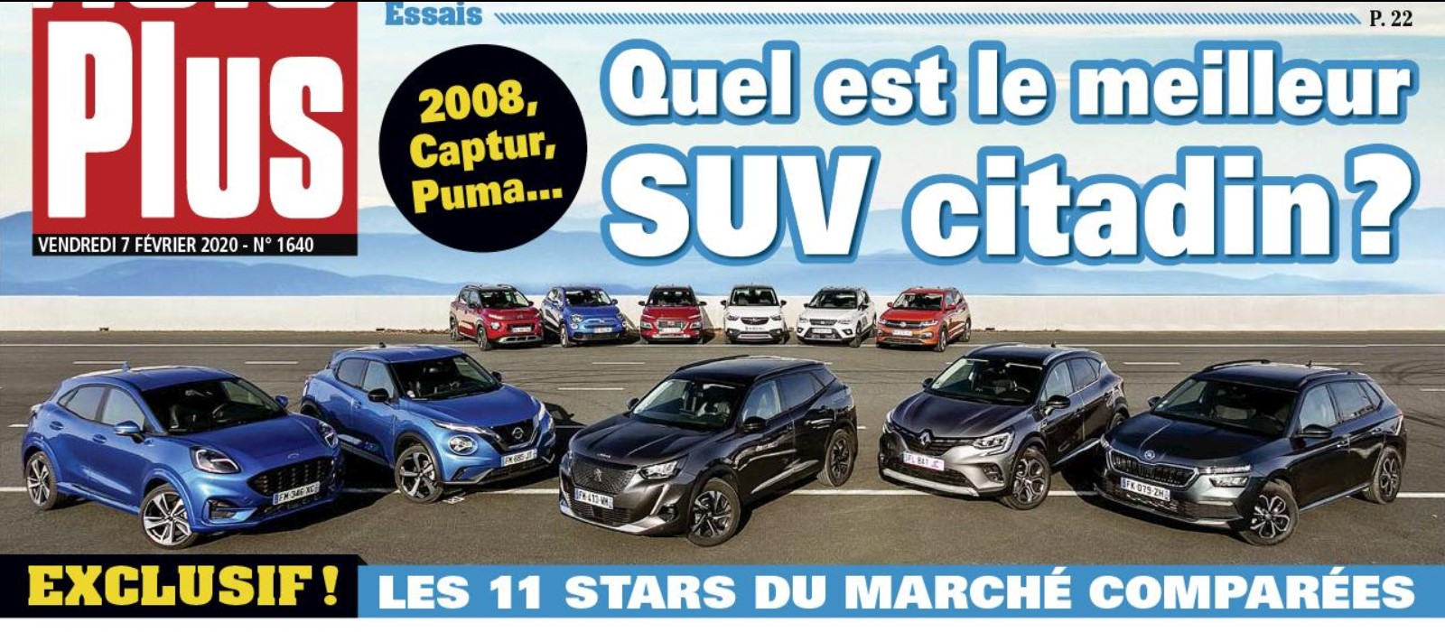 2019 - [Ford] Puma - Page 20 A13