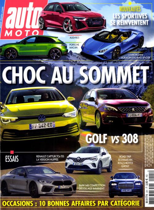 [Presse] Les magazines auto ! - Page 32 A4a4ab10