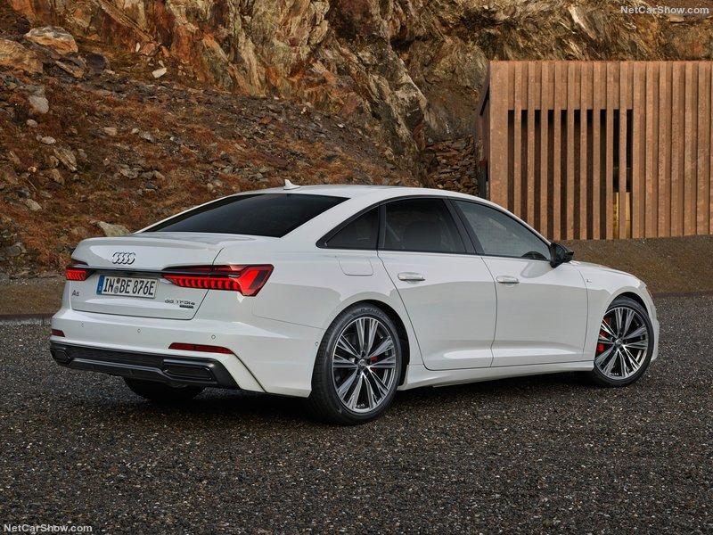2017 - [Audi] A6 Berline & Avant [C8] - Page 14 A6-10