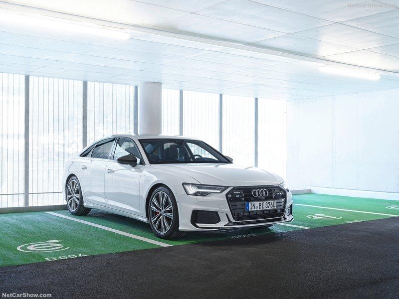 2017 - [Audi] A6 Berline & Avant [C8] - Page 14 A610