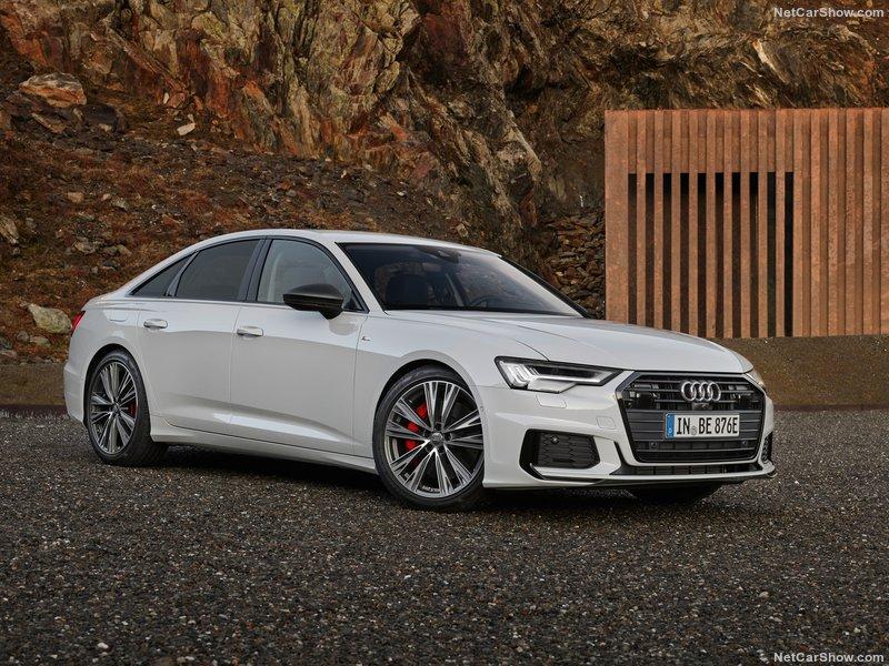 2017 - [Audi] A6 Berline & Avant [C8] - Page 14 A611