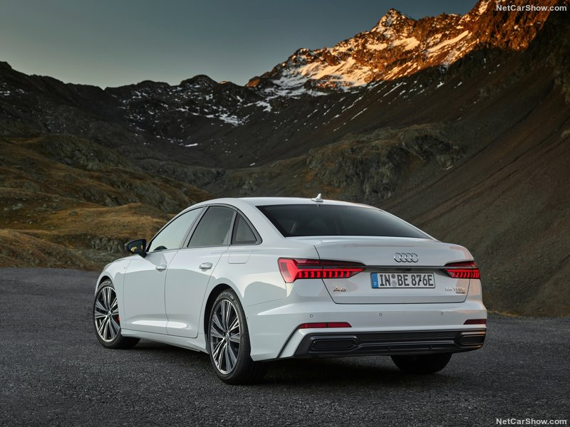 2017 - [Audi] A6 Berline & Avant [C8] - Page 14 A6_11