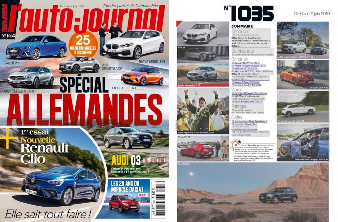[Presse] Les magazines auto ! - Page 17 Aj10