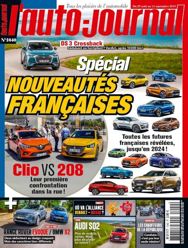 [Presse] Les magazines auto ! - Page 23 Aj12