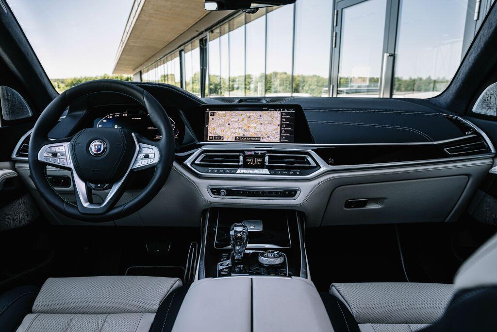 2017 - [BMW] X7 [G07] - Page 17 Alpina26