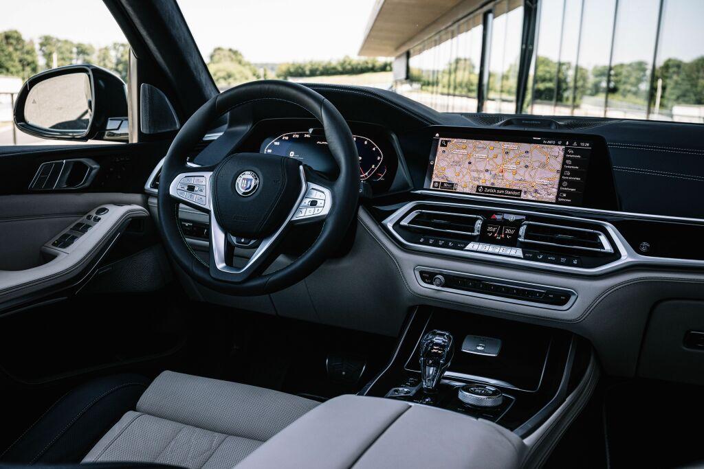 2017 - [BMW] X7 [G07] - Page 17 Alpina27