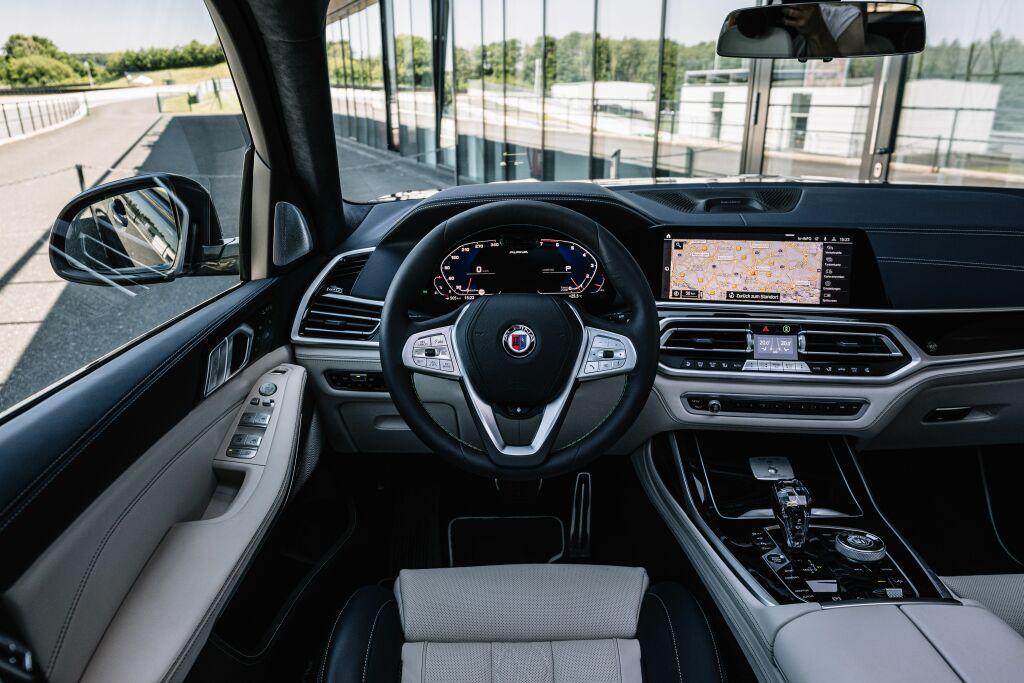 2017 - [BMW] X7 [G07] - Page 17 Alpina32