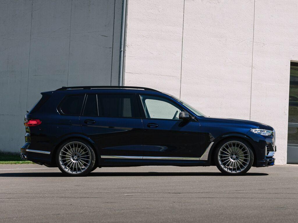2017 - [BMW] X7 [G07] - Page 17 Alpina35