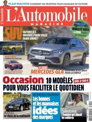 [Presse] Les magazines auto ! - Page 33 Am10