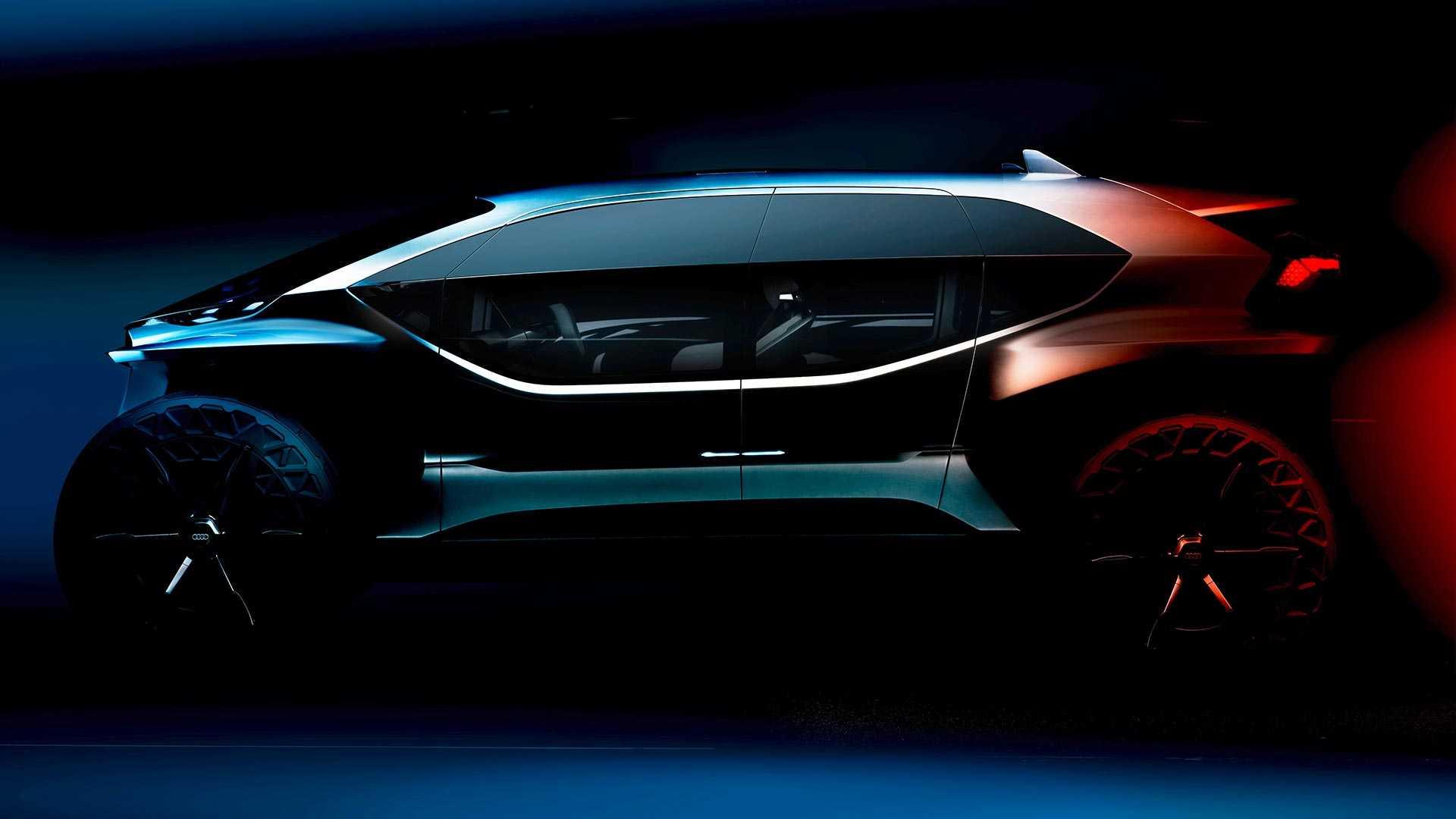 2019 - [Audi] AI:me E-Tron / AI:Trail Quattro Audi-a12
