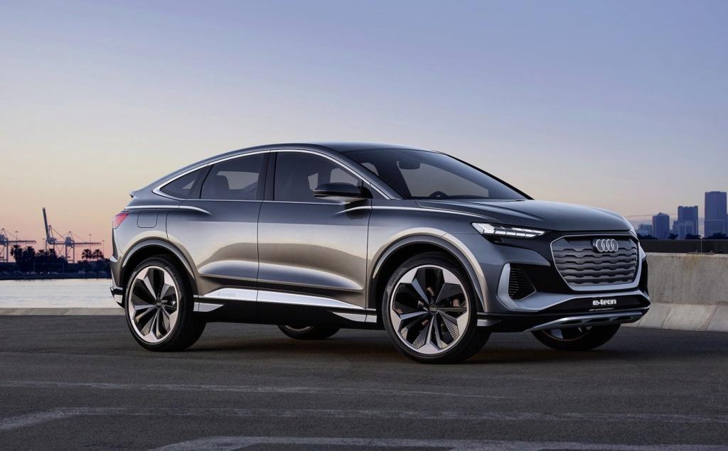 2019 - [Audi] Q4 e-Tron Concept - Page 3 Audi-q12