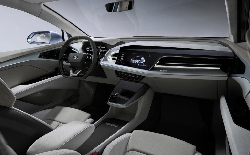 2019 - [Audi] Q4 e-Tron Concept - Page 3 Audi-q13