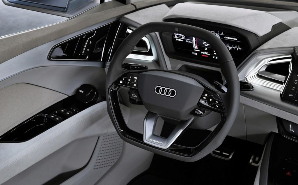 2019 - [Audi] Q4 e-Tron Concept - Page 3 Audi-q15