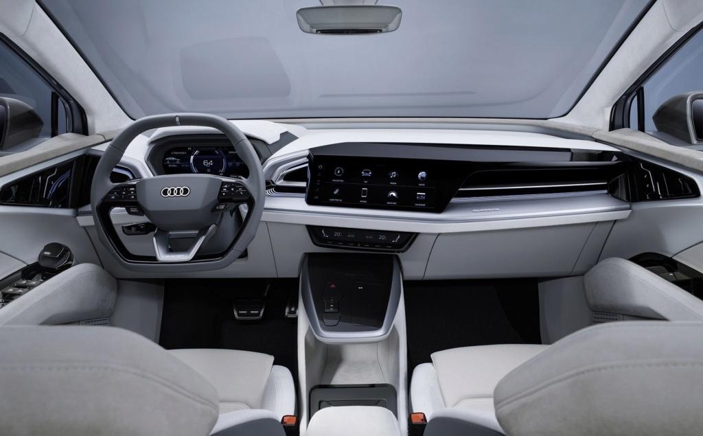 2019 - [Audi] Q4 e-Tron Concept - Page 3 Audi-q16