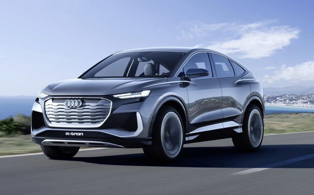 2019 - [Audi] Q4 e-Tron Concept - Page 3 Audi-q17