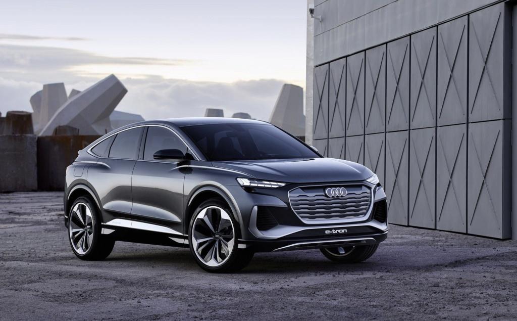 2019 - [Audi] Q4 e-Tron Concept - Page 3 Audi-q18