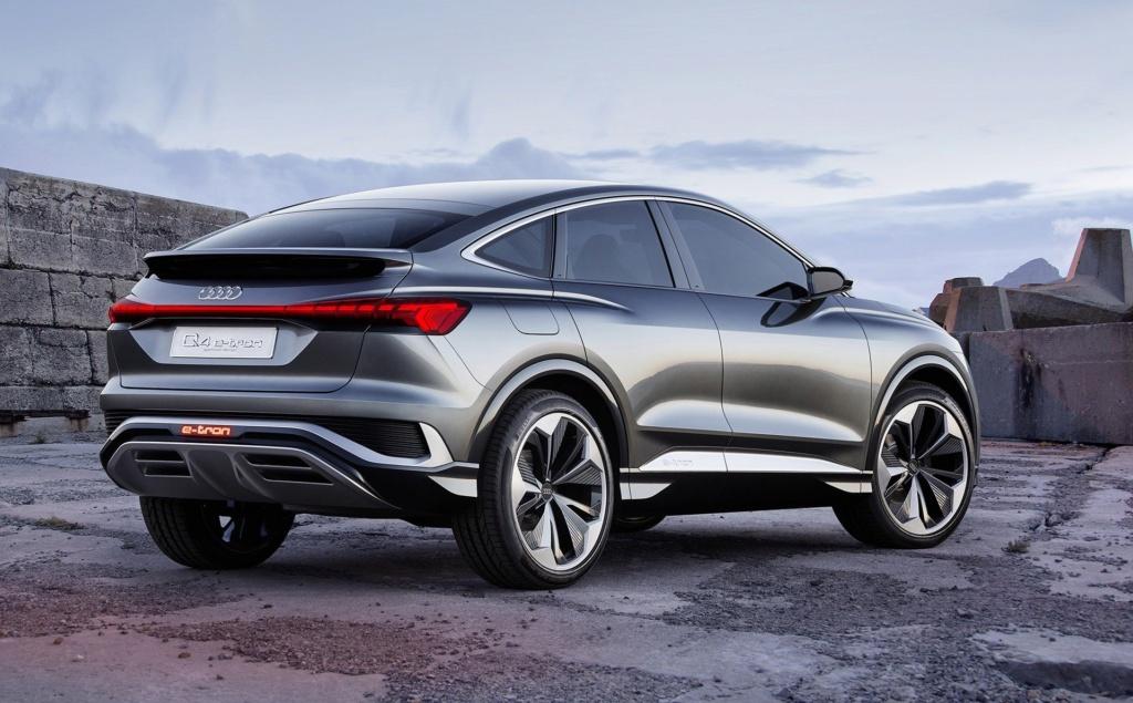 2019 - [Audi] Q4 e-Tron Concept - Page 3 Audi-q19