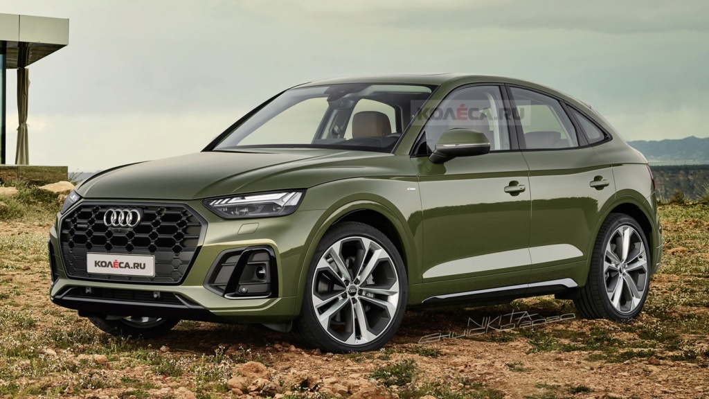 2020 - [Audi] Q5 Sportback - Page 6 Audi-q21