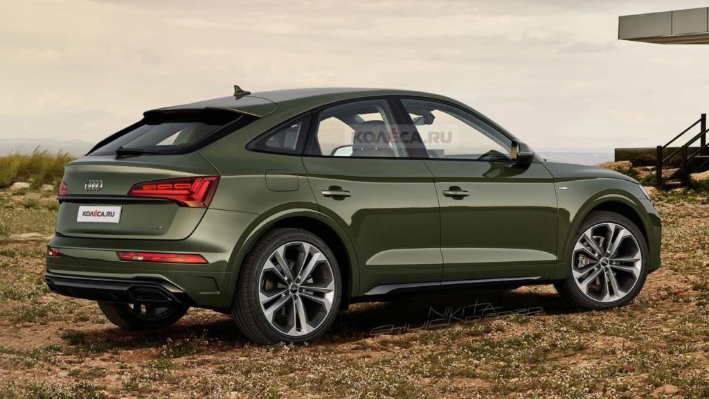 2020 - [Audi] Q5 Sportback - Page 6 Audi-q22