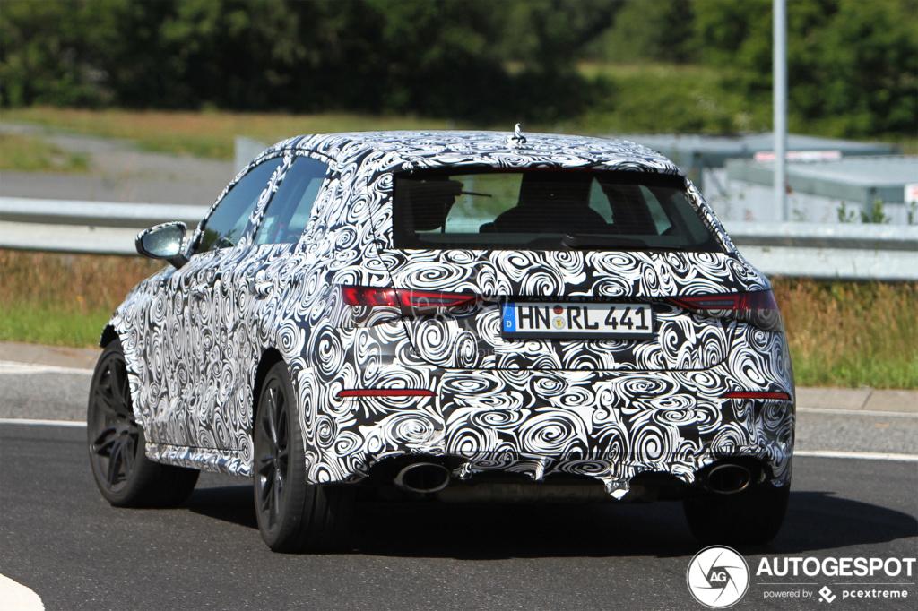2020 - [Audi] A3 IV - Page 22 Audi-r11