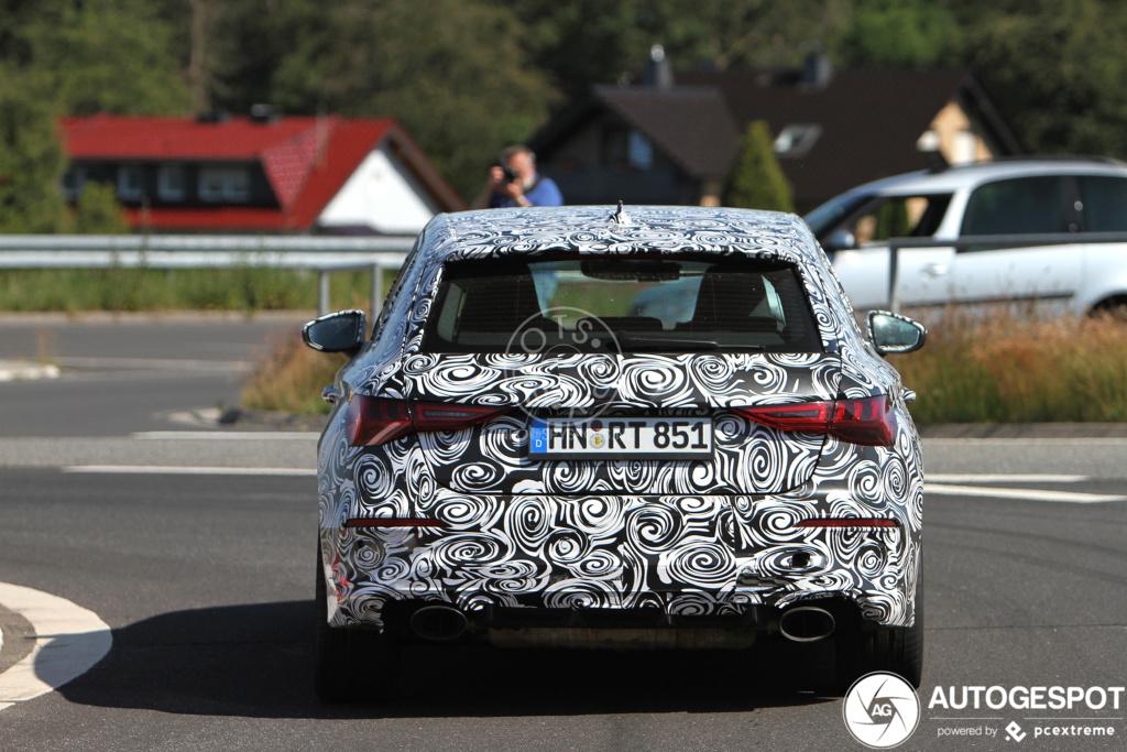 2020 - [Audi] A3 IV - Page 22 Audi-r16