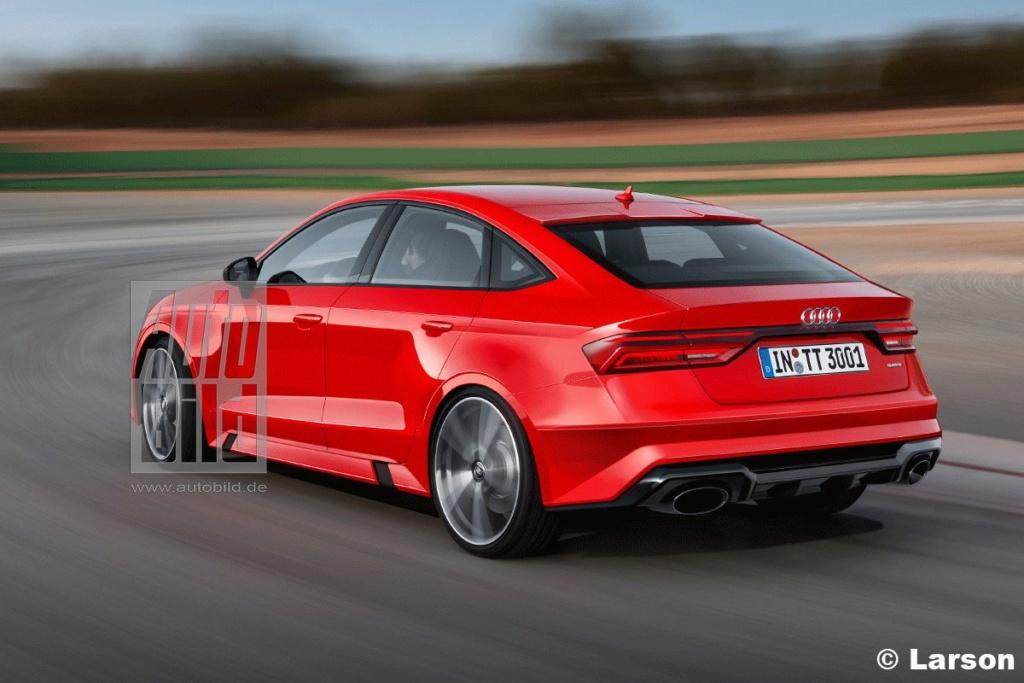 201? - [Audi] TT Sportback / Allroad - Page 3 Audi-t11