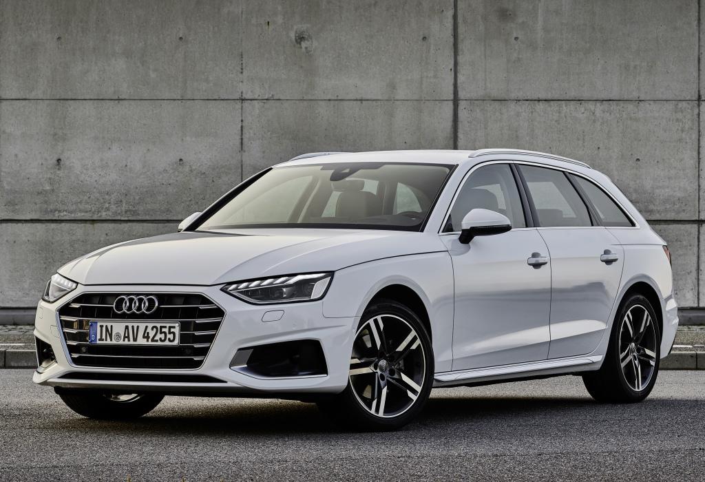 2018 - [Audi] A4 restylée  - Page 6 Audi_a16