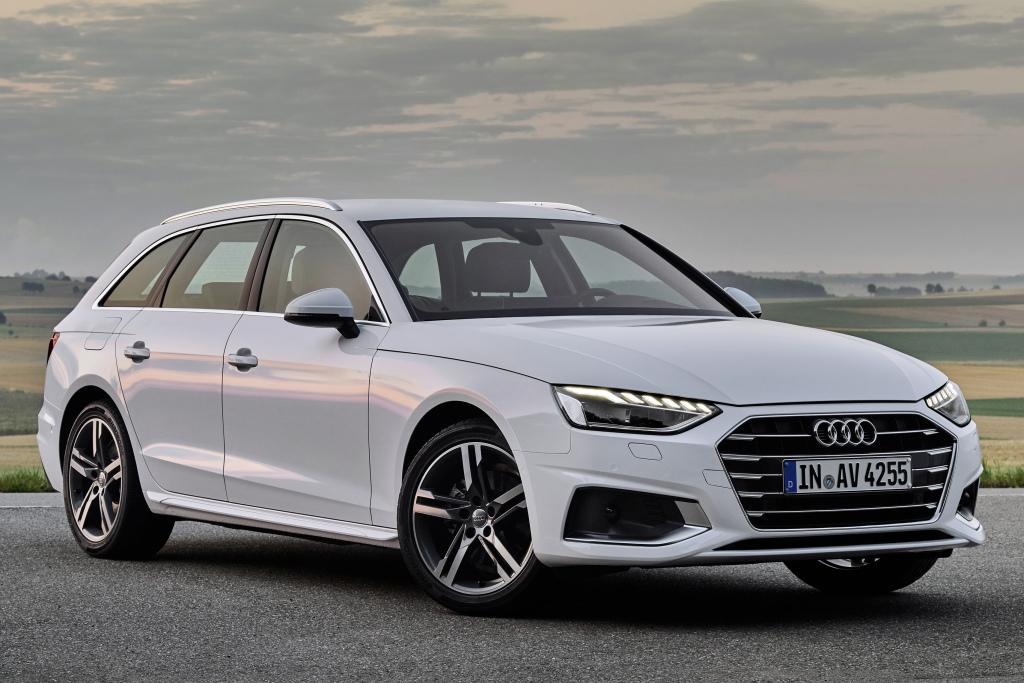 2018 - [Audi] A4 restylée  - Page 6 Audi_a17