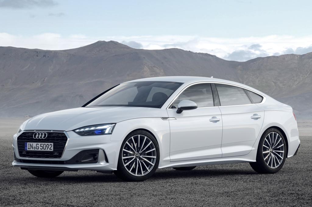 2020 - [Audi] A5 Coupé/Cab/SB restylée Audi_a21