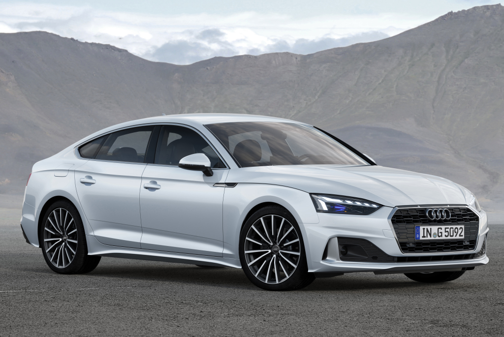 2020 - [Audi] A5 Coupé/Cab/SB restylée Audi_a22