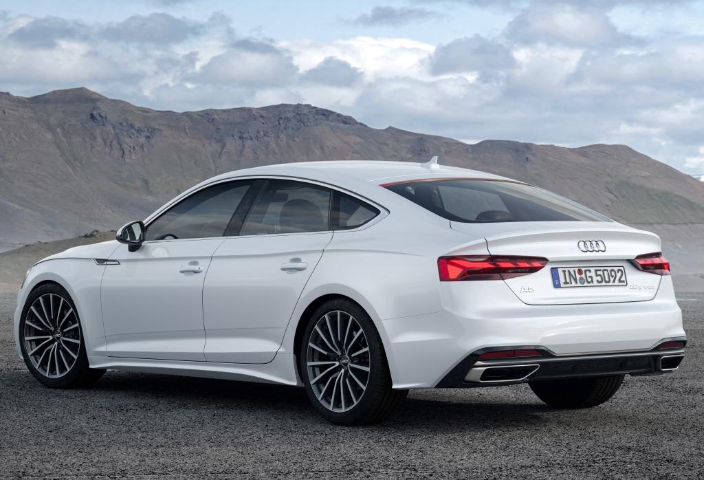 2020 - [Audi] A5 Coupé/Cab/SB restylée Audi_a24